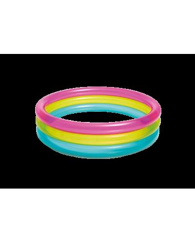 Badebassin baby pool rainbow