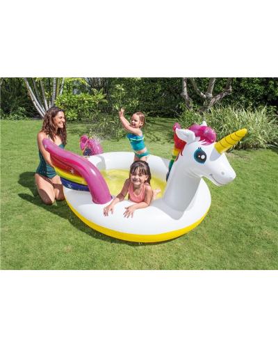 Unicorn Spray Pool, 151L.