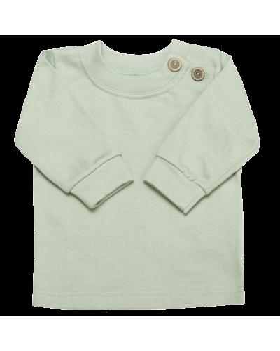 Bluse Mintgrøn
