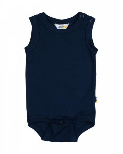 Body Bambus Navy