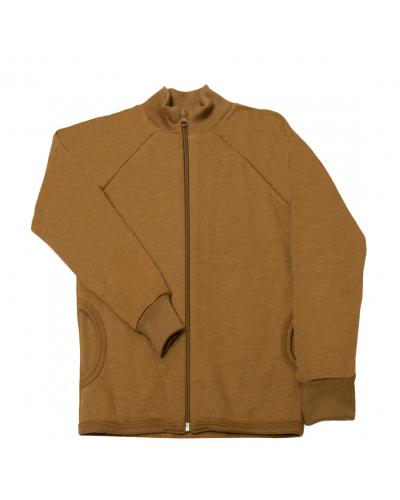 Cardigan w/zipper