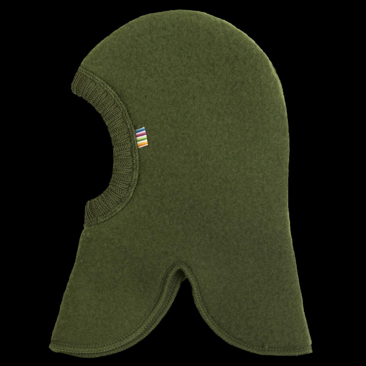 Elefanthue grøn