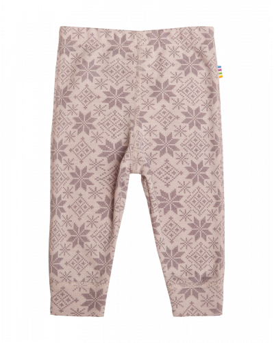 Leggings Merinould Rosa
