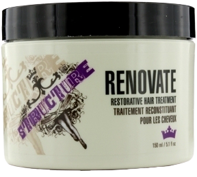 Structure Renovate Hair Treatment