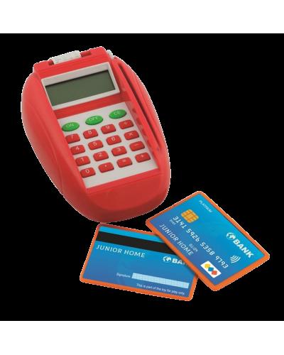 Kreditkort Maskine