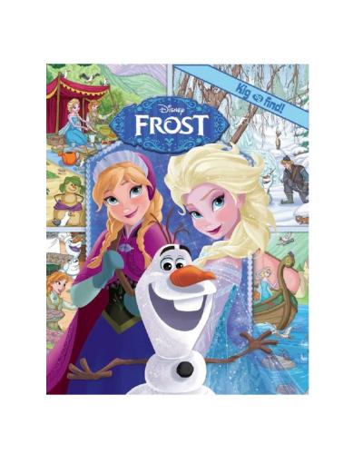 Disney Kig & Find Frost