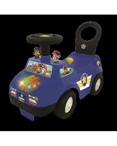 Paw Patrol politi gåbil