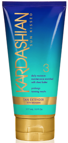 SUN KISSED Tan Extender