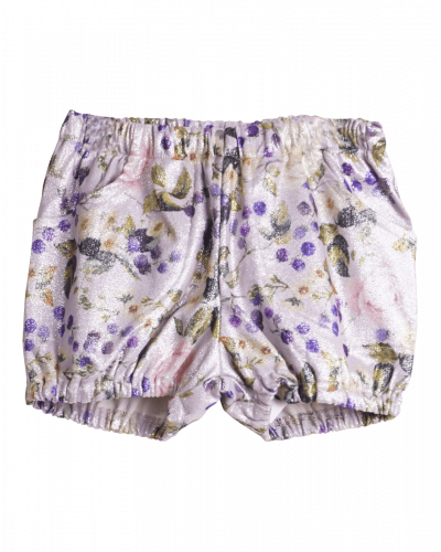 Bloomers Grey Lavender