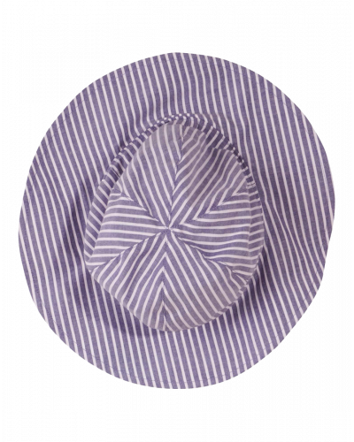 Solhat Blue Stripe