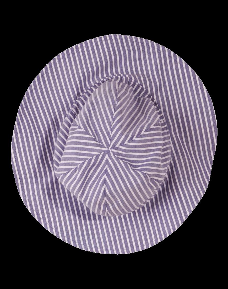 Knast by Krutter Solhat Blue Stripe