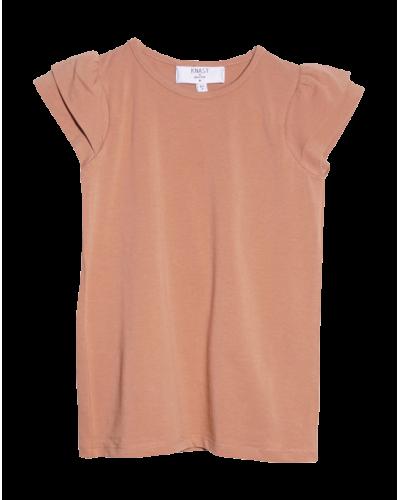 T-shirt Nougat