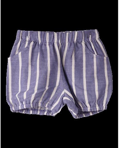 Carla Bloomers Blue Stripe