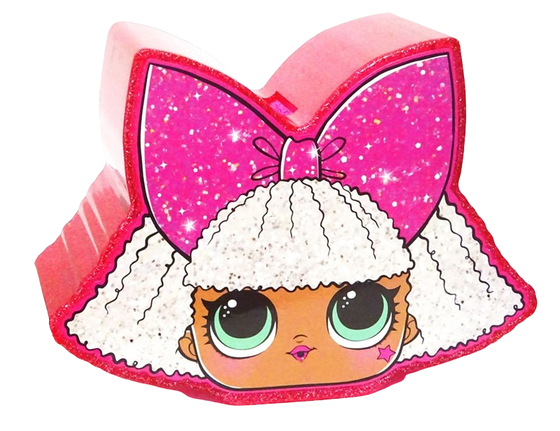 sparegris pink