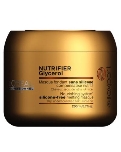 Serie Expert Nutrifier Mask