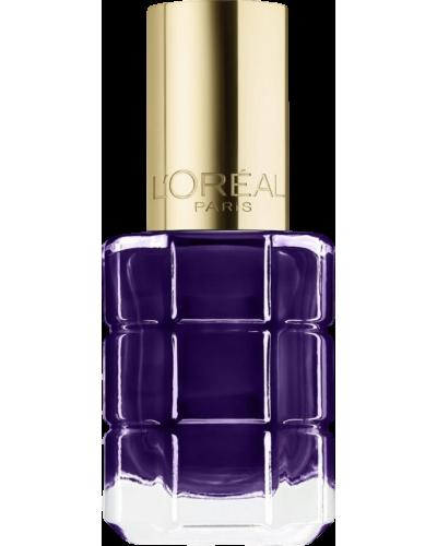 Color Riche Nail Polish 334 Violet de Nuit