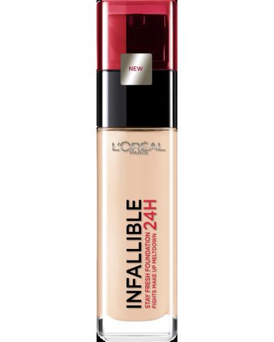 Infallible 24h Liquid 120 Vanilla