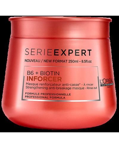 Serie Expert B6 + Biotin Inforcer Masque
