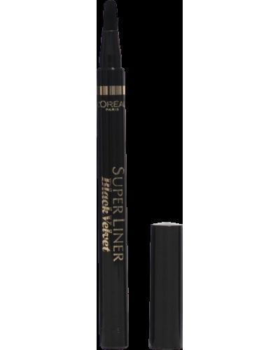 Superliner Black Velvet