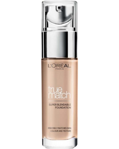 True Match Foundation 4.N Sable/Sand