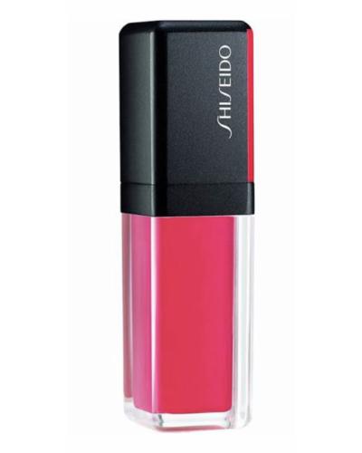 LacquerInk LipShine - 306 Coral Spark