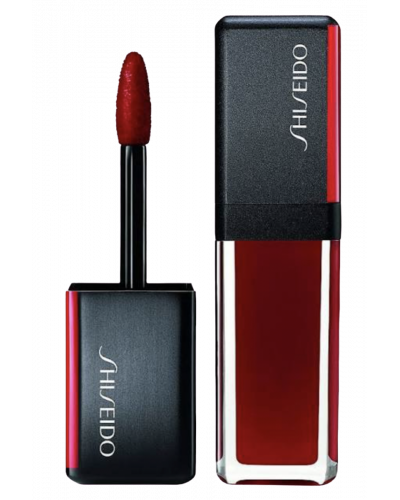 LacquerInk LipShine - 307 Scarlet Glare