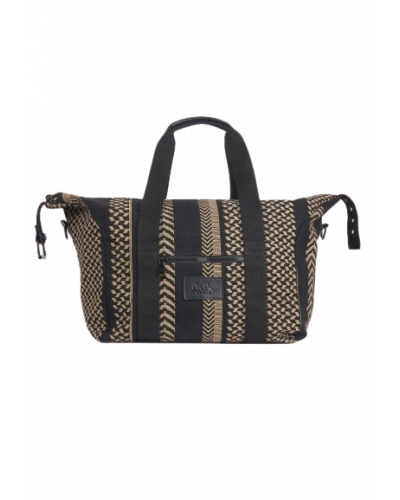 Big Bag Muriel Kufiya X-Stitch