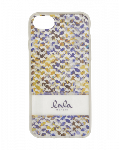 Lala Berlin Iphone Cover Kufiya Sunrise