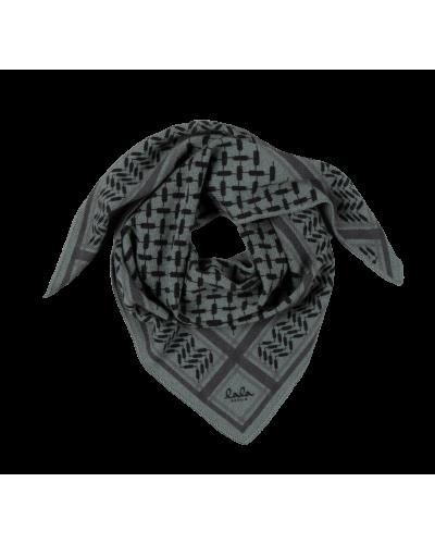 Lala Berlin Tørklæde Triangle XS Olivio