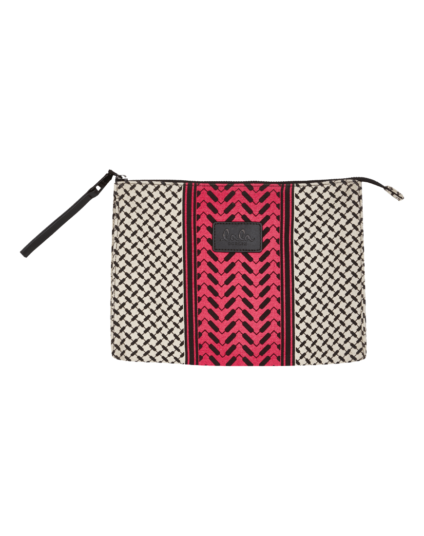 Pouch Pili Farve Barberry