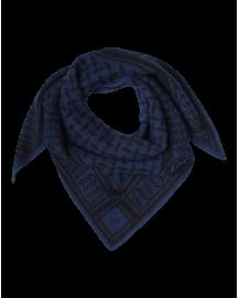 Tørklæde Triangle S/Junior Inchiostro Dark Blue
