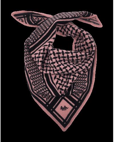 Lala Berlin Tørklæde Triangle XS Fandango