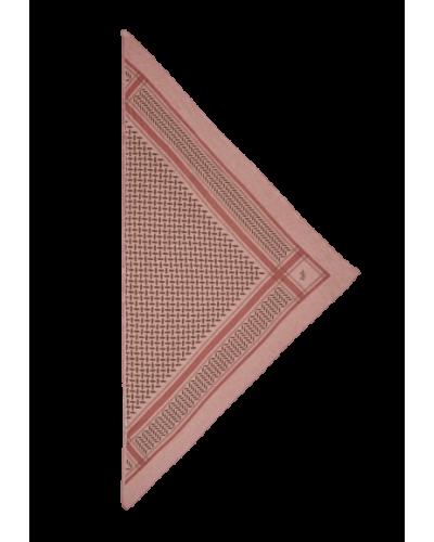 Triangle Trinity Colored S Light Mahogany on Cameo