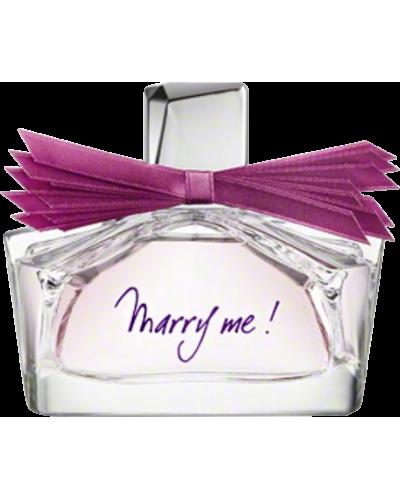 Marry Me Eau de Parfum