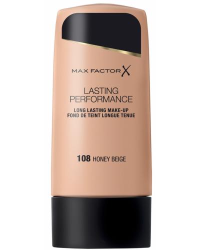 Lasting Performance 108 Honey Beige
