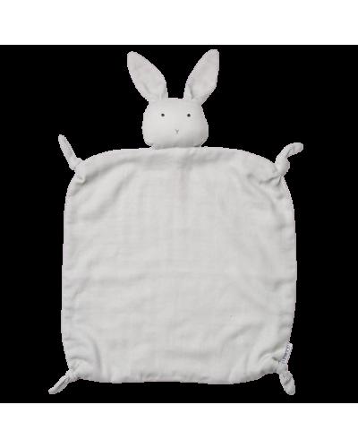 Agnete Nusseklud Rabbit Dumbo Grey
