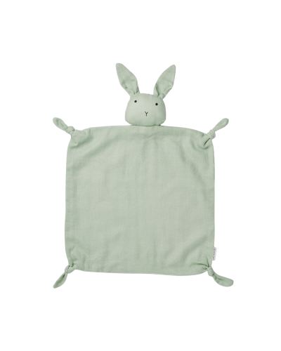 Agnete Nusseklud Rabbit Dusty Mint