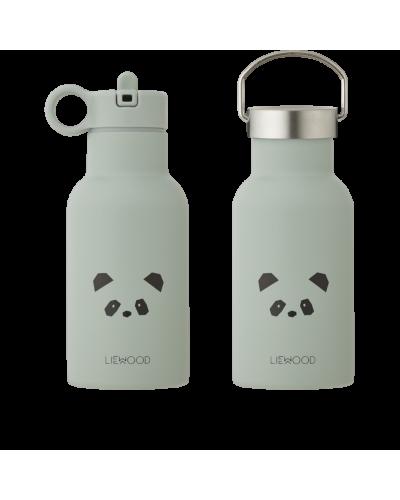 Anker drikkedunk panda dusty mint