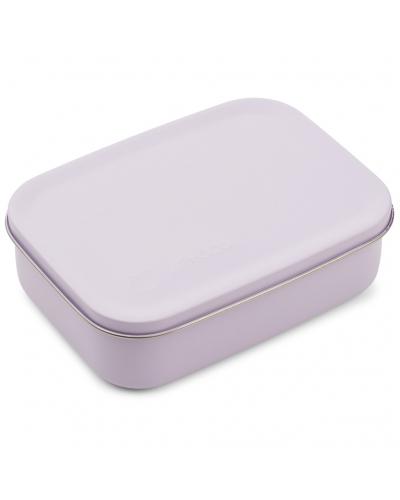 Jimmy Lunch Box Cat Light Lavender