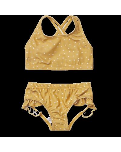 Juliet bikini confetti yellow mellow