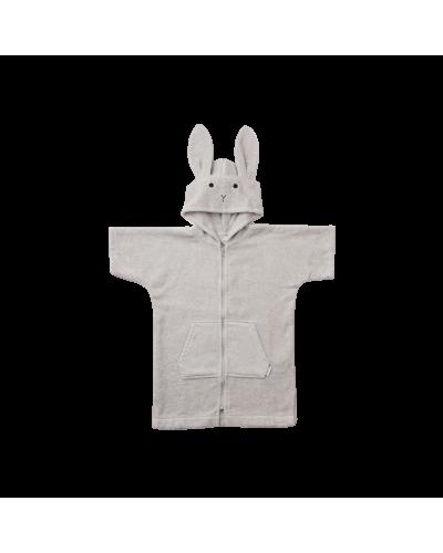Lela Kappe Kanin Rabbit Dumbo Grey