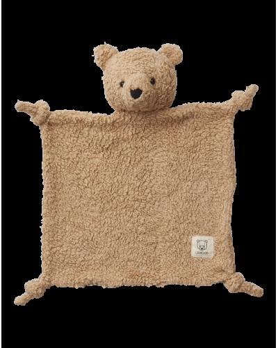 Lotte Nusseklud Bear Beige