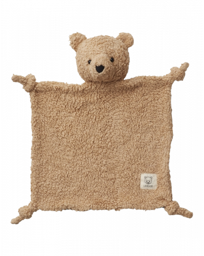 Liewood Nusseklud Bear Beige