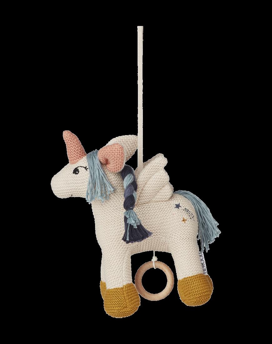 Unicorn Musikuro Sandy