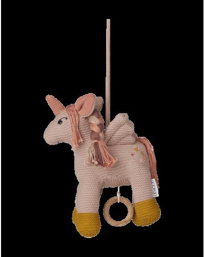 Unicorn Musikuro Sorbet Rose