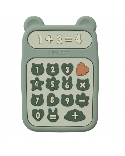 Niels Calculator Peppermint Multi Mix