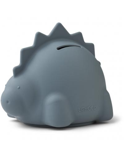 Palma Money Bank Dino Whale Blue