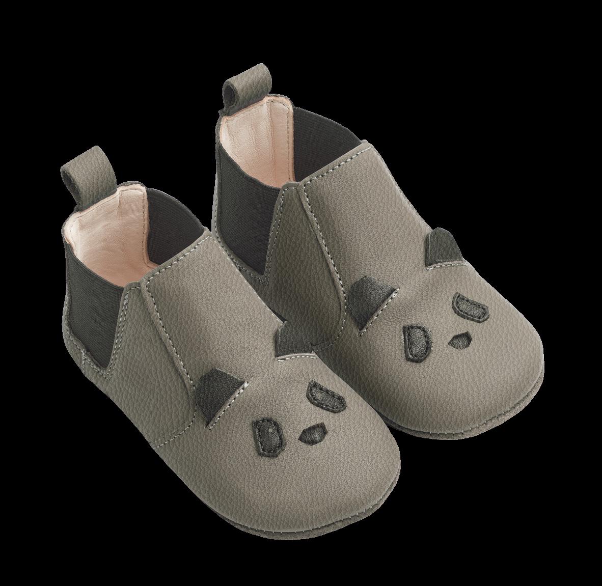 sutsko panda grey