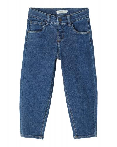 Bibi 2560 Shape Pants Medium Blue Denim