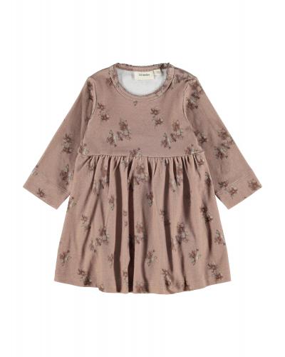 Gaya LS Body Dress Almondine
